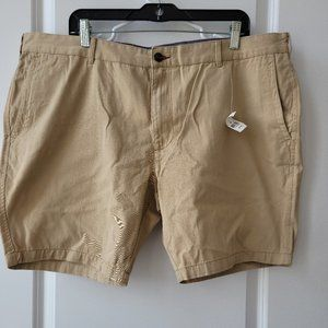 Hudson North Shorts